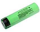 Аккумулятор Panasonic NCR18650B 3400 mAh Li-ion